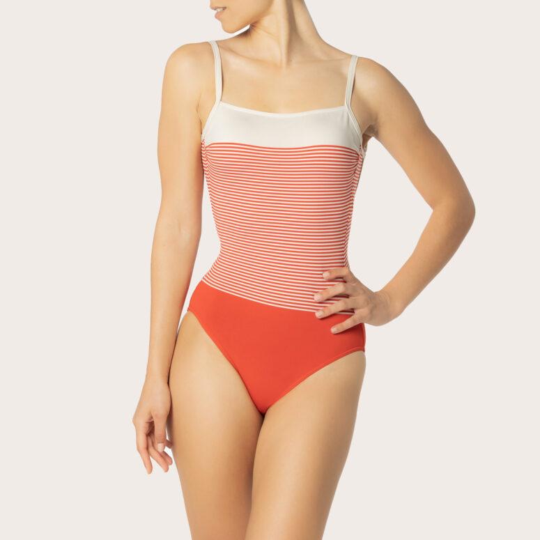 Iodus Cappucine Fixed shell Lezaka Ballerina